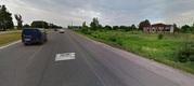 Участок 98 соток выезд с пр. Московского,  с большим потоком автомобиле