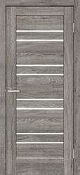Дверь межкомнатная Rino 01 дуб денвер