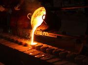 Работа на литейном заводе в Чехии. Работа для специалистов