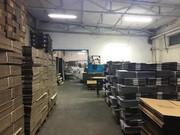 Производственно-складской комплекс 2300 м2 на участке 33 сотки на Бава