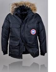Пуховик Canada Goose (Art) – супер броня для зимы!