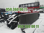 Лопата,  отвал для снега и щебня,  на МТЗ и ЮМЗ,  недорого!