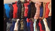Детские куртки оптом!