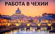 работа в Чехии,   в Праге по чешским визам