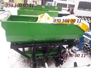 МВУ-1000,  разбрасывает удобрения,  цена 30 тыс.