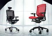 Кресло для руководителя OKAMURA CONTESSA - ТОВ