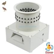 Перощипальная машина для перепелов и мелкой птицы