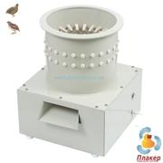 Перосъемная машина для перепелов и мелкой птицы