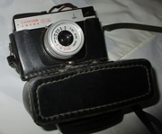 Продам фотоаппарат Смена 8М