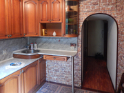Продается однокомнатная квартира в пешей доступности от ст. метро Геро