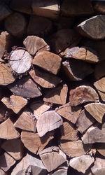 Продаю дрова дуб колотые с доставкой по Харькову и области цена 750 гр