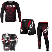 Комплект Venum с перчатками 2670 грн