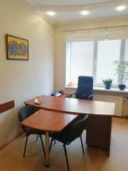 Сдам в аренду офис 65 м2 м. Пушкинская