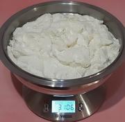 Домашний сливочный крем-сыр