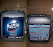 Средство для уборки Domestos 5 литров