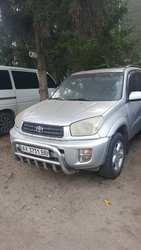 Продам Toyota RAV4,  2001г,  автомат,  СРОЧНО!
