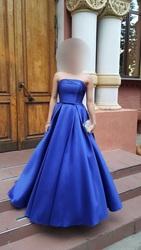 Продам выпускное платье JOVANI оригинал,  размер XS-S,  на рост 150-165.
