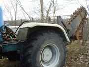 БМ-271 для трактора Т-150К