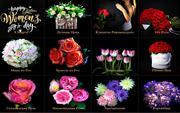 Почему доставка цветов в Харькове - это удобно?