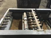 Станок копировальный для изготовления топорища