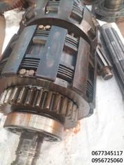 Коробки передач КПП У35.606  КПП U35.606-3А  ДЗ-143  ДЗ-99 /ДЗ-180  ГС