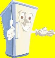 Ремонт холодильников,  заправка фреона.