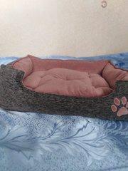 Спальное место для животных крупных и мелких пород
