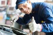 На СТО требуется автомеханик по ремонту