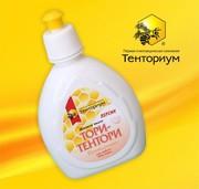 Жидкое мыло Тори-Тентори  «Персик»