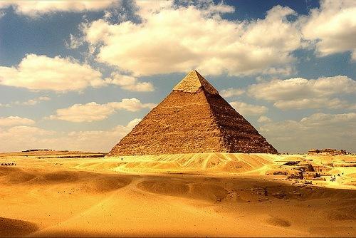 Горячие туры из омска в египет